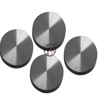Multifunctional high quality Cr sputtering target