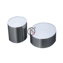 Pure Aluminum Sputtering Target for Solar Battery