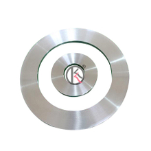 High quality Molybdenum sputtering target for semiconductor