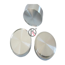 Various types Zr sputtering target for sale
