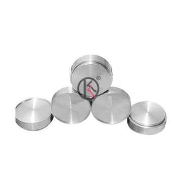 Brand new high purity 99.99% Al Cr alloy sputtering target