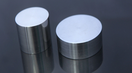 The production of aluminum sputtering target .jpg